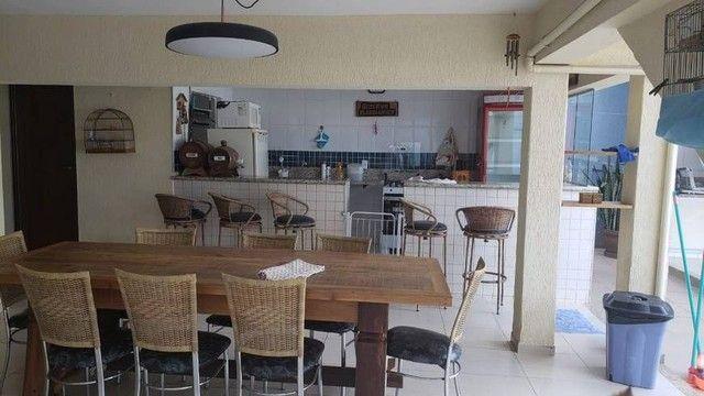 Casa com 3 dormitórios à venda, 234 m² por R$ 1.250.000,00 - Caiçara - Belo Horizonte/MG - Foto 2