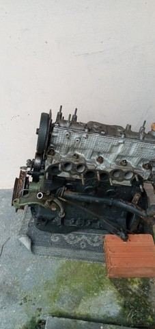 motor de carro - Foto 3