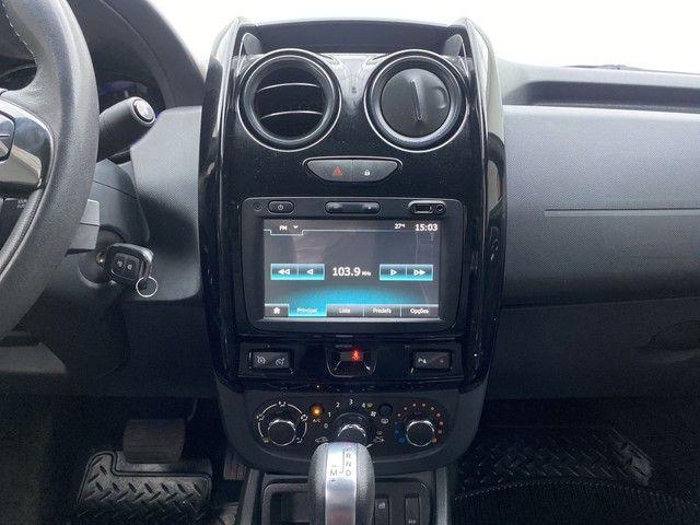 Renault DUSTER OROCH DUSTER OROCH Dyna. 2.0 Flex 16V Aut. - Foto 14