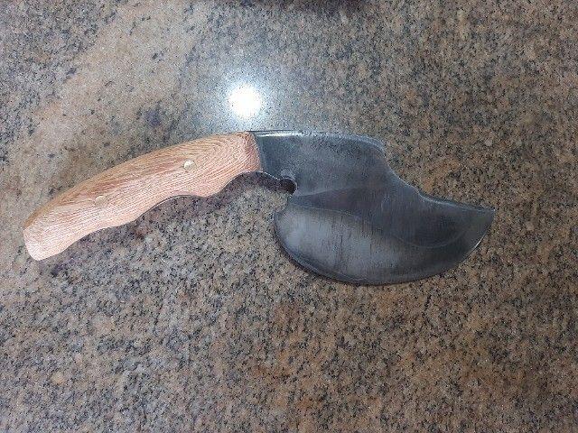 Cutelo Artesanal Viking