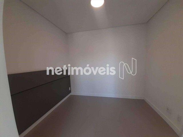 Apartamento para alugar com 1 dormitórios em Santa efigênia, Belo horizonte cod:857554 - Foto 5