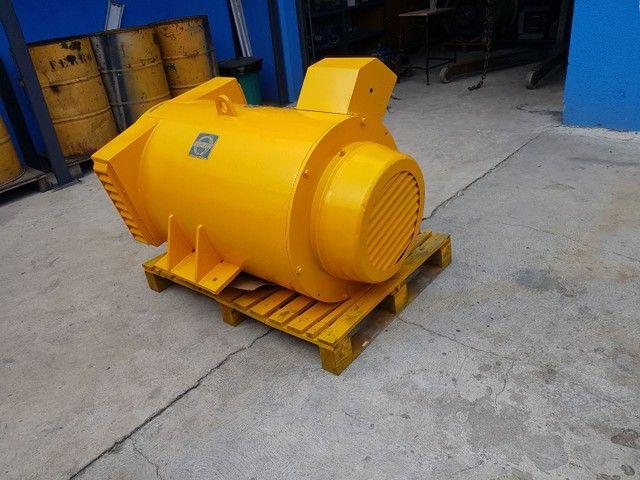 Gerador de energia 405 kVA - Foto 3