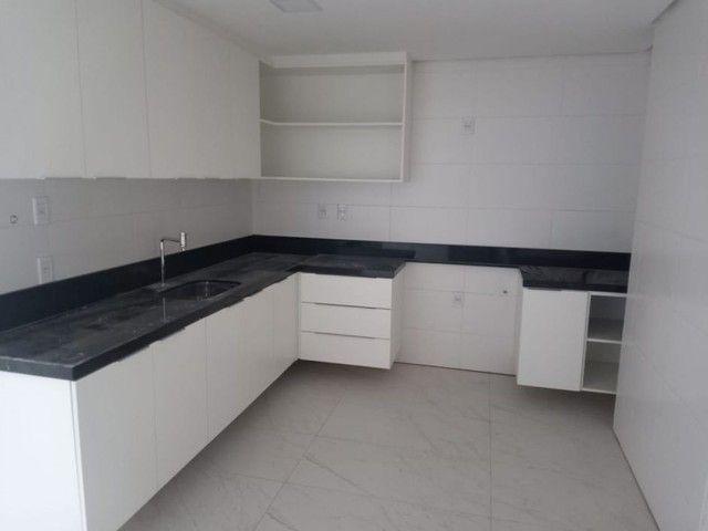 Apartamento para alugar com 3 dormitórios em Tambaú, João pessoa cod:23667 - Foto 16