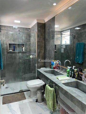 Apartamento com 4 dormitórios à venda, 140 m² por R$ 1.680.000,00 - Santa Teresinha - São  - Foto 10