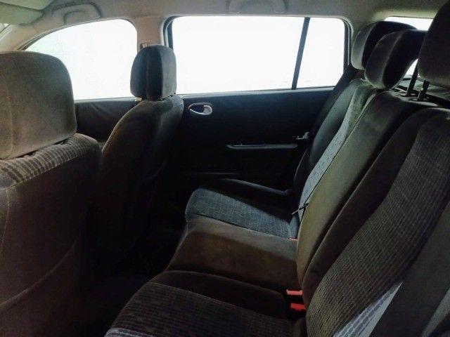 Megane 1,6 Carro confortável  - Foto 6
