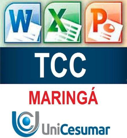 Tcc - Consultoria Acadêmica  Pré-Projeto - MARINGÁ - Artigo - Monografia - Foto 4