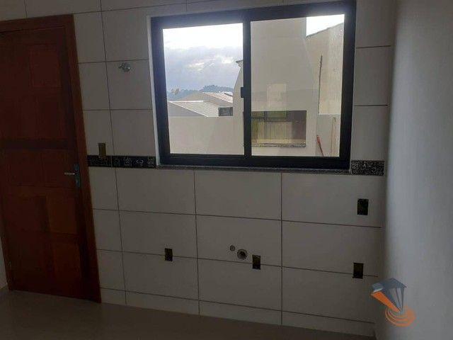 Sobrado à venda, 80 m² por R$ 239.900,00 - Bela Vista - Palhoça/SC - Foto 5