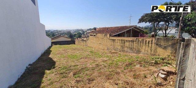 Terreno à venda, 603 m² por R$ 540.000 - Vila Santista - Atibaia/SP - Foto 2