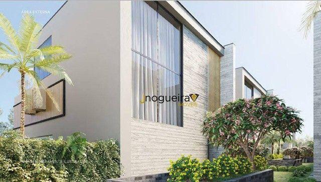 Casa com 4 dormitórios à venda, 739 m² por R$ 7.100.000,00 - Brooklin Paulista - São Paulo - Foto 7