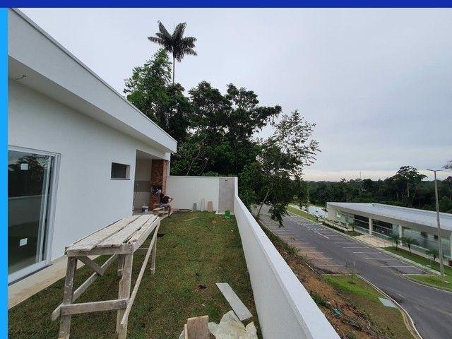 Aceito Financiamento Condomínio morada dos Pássaros Ponta Negra C - Foto 4