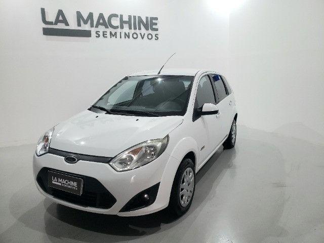 Fiesta 1.6