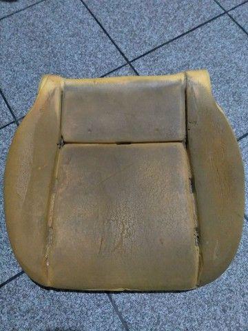 Espuma  assento banco palio siena strada original