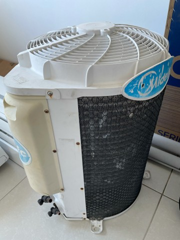 Ar condicionado Springer Mídea 30.000 BTU - Foto 2