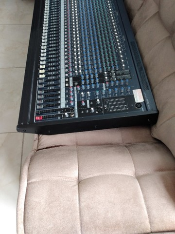 mesa de som Yamaha modelo Mg32/14fx - Foto 6