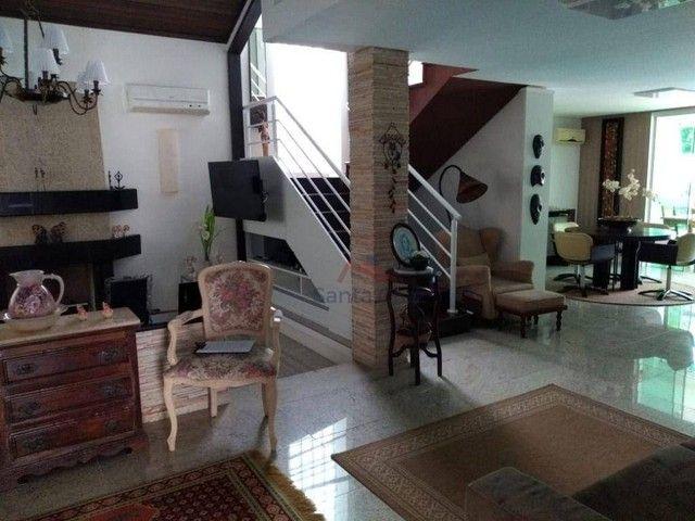 Sobrado com 4 dormitórios à venda, 310 m² - Jurerê Internacional - Florianópolis/SC - Foto 11