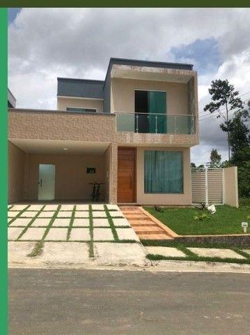 Duplex 3 Quartos Ponta Negra Condomínio morada dos Pássaros - Foto 7