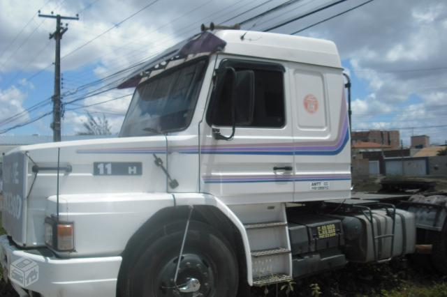 SCANIA 113 H  ULTIMO TOP LINE  1998 6 X 2