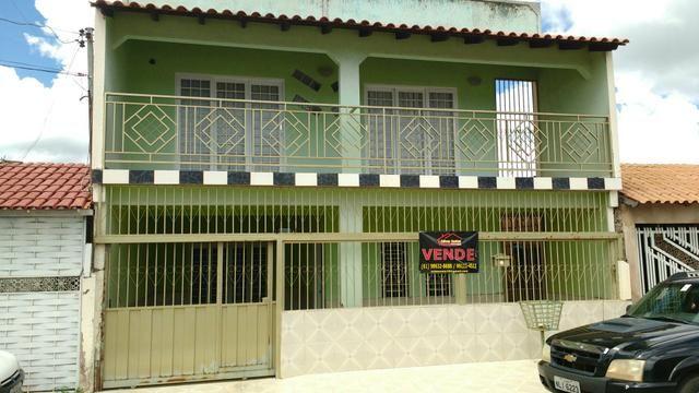 Excelente sobrado em Planaltina DF, Vila Buritis 3, ótima localização,barato!