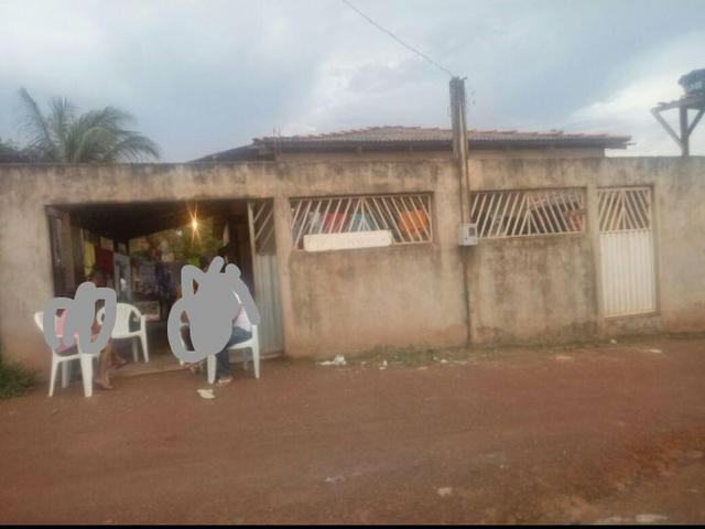 Casa no Brasil Novo imperdível