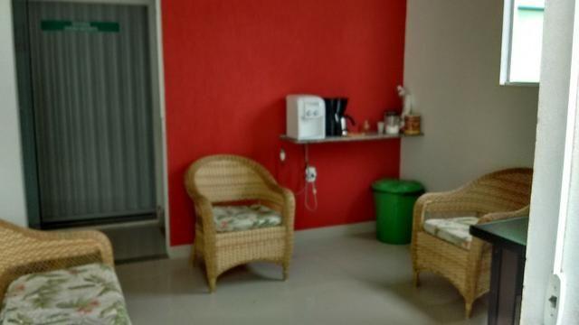 Pousada Millenium: Apartamentos e quitinetes totalmente mobiliados - Foto 3