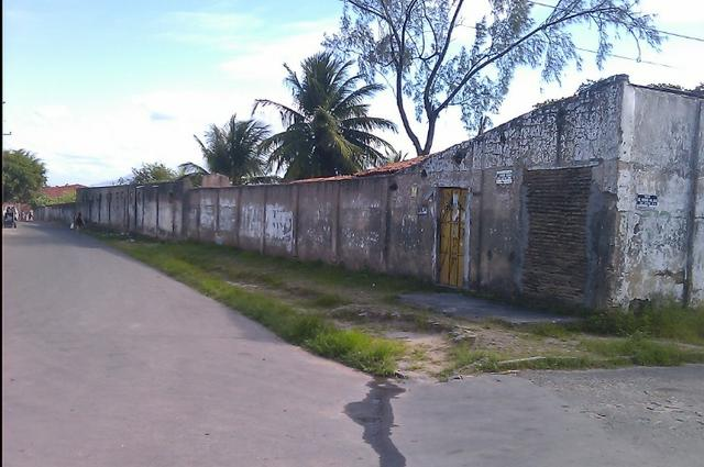 TE0006 - Terreno para alugar ou vender, 5482 m² - Itaperi - Fortaleza/CE - Foto 3