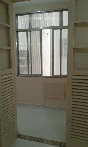 Rio Comprido vendo apartamento 1 quarto reformadíssimo - Foto 8