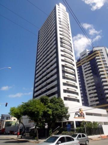 Apartamento com 2 quartos na Domingos Ferreira, Boa Viagem