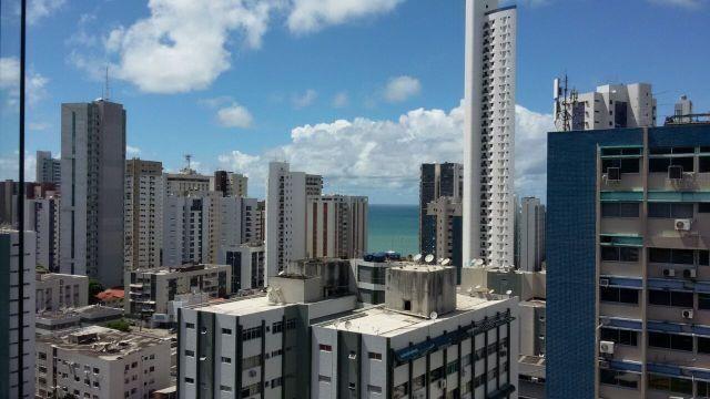 Ótima Localização, Perto do BodeEntre Amigos, Muito Ventilado, Nascente, Andar Alto, 175m2