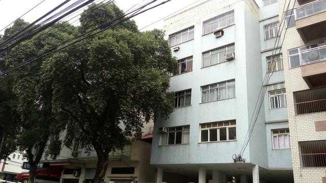 Apartamento Rua Euclides Farias