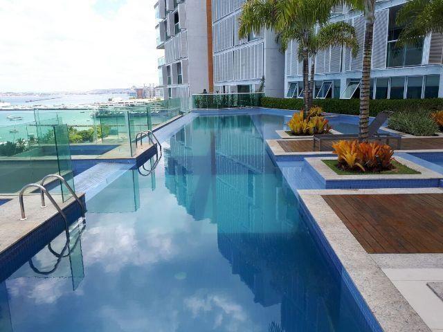 Cloc Marina Residence - Mobiliado