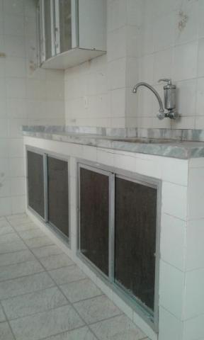 Apartamento 2 quartos em Cordovil - RJ