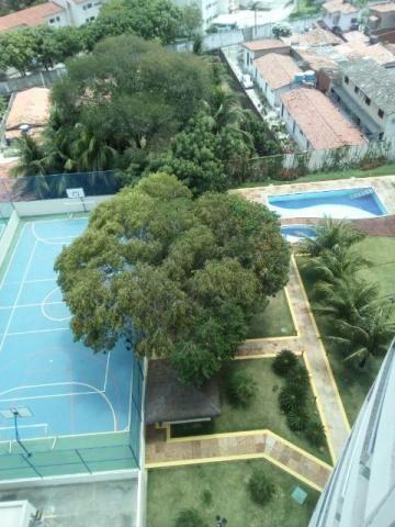 Vendo apartamento no Condomínio Corais Enseada de Ponta Negra 96m2 3/4 sendo uma suite - Foto 10