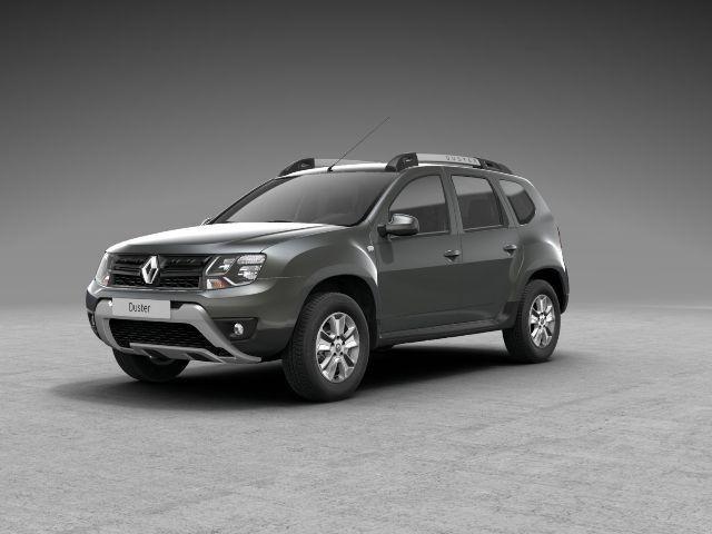 Renault Duster Exp 1.6