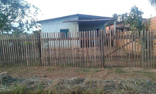 Casa no bairro jardim santana