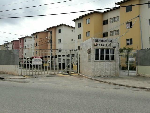 Apartamentos na melhor região do Santa Lúcia
