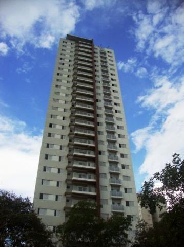 Apartamento no Residencial Bela Vista - 205 S