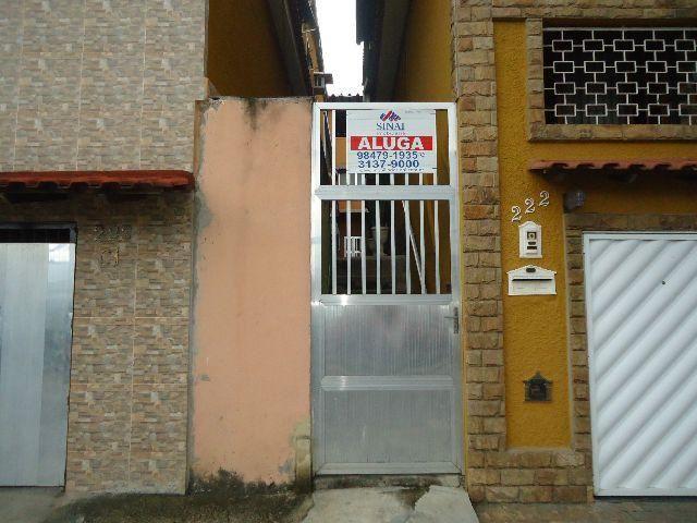 Casa 1 quarto - Vista Alegre