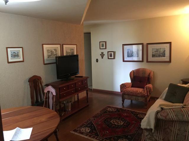 Apartamento dois quartos mobiliado SQN 107