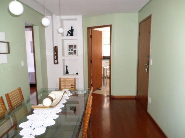 Cobertura 02 quartos no dona clara
