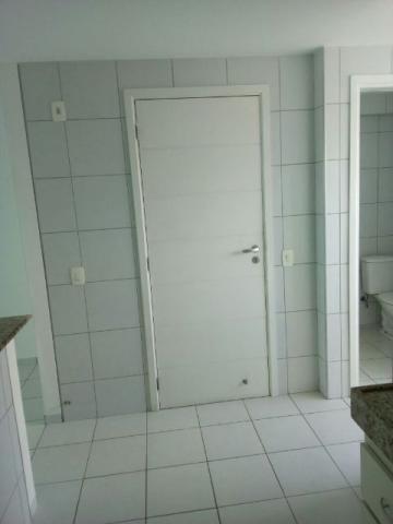Vendo apartamento no Condomínio Corais Enseada de Ponta Negra 96m2 3/4 sendo uma suite - Foto 5