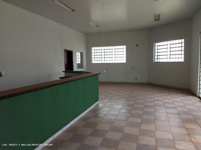 Salão comercial para venda em presidente prudente, cambuy, 4 banheiros, 4 vagas - Foto 14