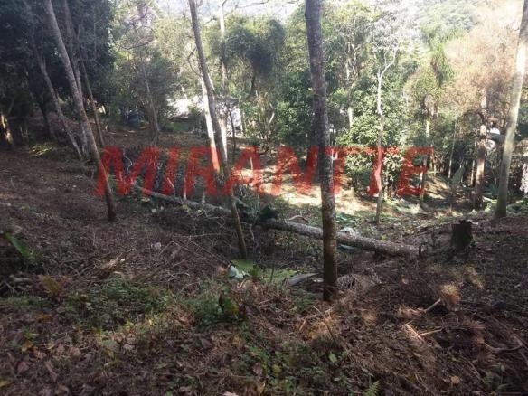 Terreno à venda em Serra da cantareira, São paulo cod:316802 - Foto 3