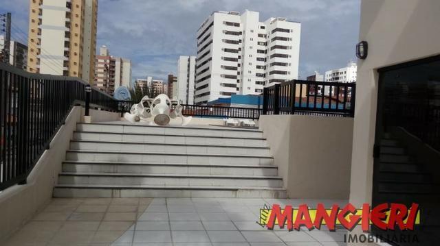 Edifício Mansão Campos do Jordão - no Salgado Filho - Foto 2