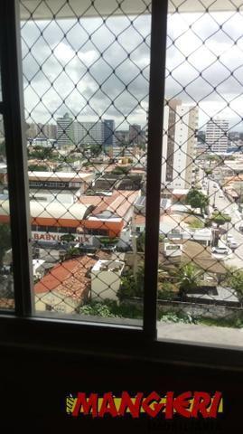 Edifício Mansão Campos do Jordão - no Salgado Filho - Foto 15