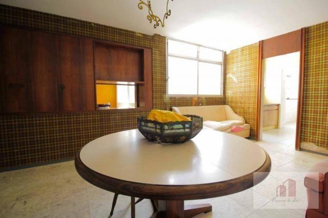 Amplo apartamento de 274m² e 4 quartos - Centro - Foto 13