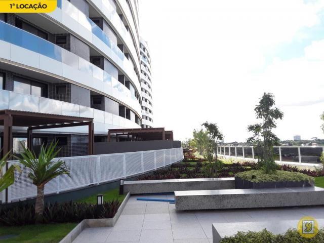 Escritório para alugar em Parque manibura, Fortaleza cod:49699 - Foto 7