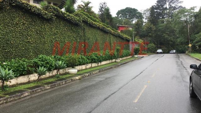 Terreno à venda em Serra da cantareira, São paulo cod:310354 - Foto 3