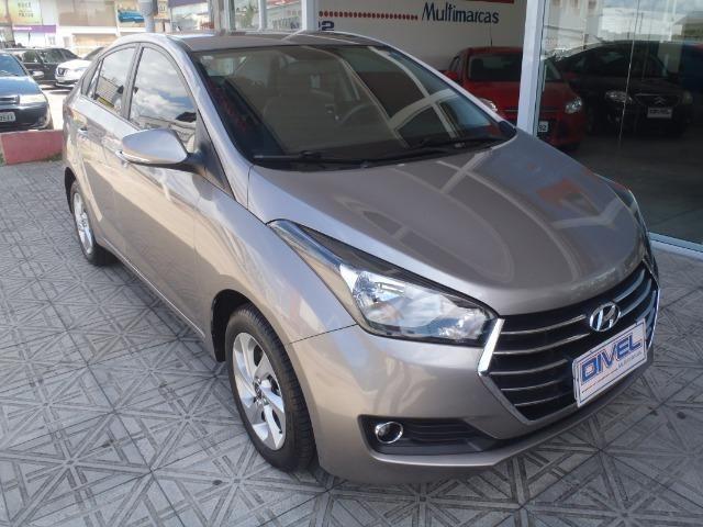 Hyundai Hb20s 1,6 confort plus 2017