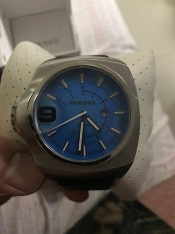 f6ea0e1de29 Relógio diesel original - Bijouterias