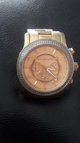 e27cafb2cd9 Relógio original Michael kors - Bijouterias